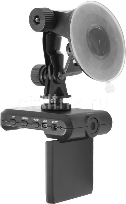 Видеорегистратор MYSTERY MDR-600 черный