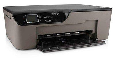 МФУ HP DeskJet 3070A, A4, цветной, струйный [cq191c]