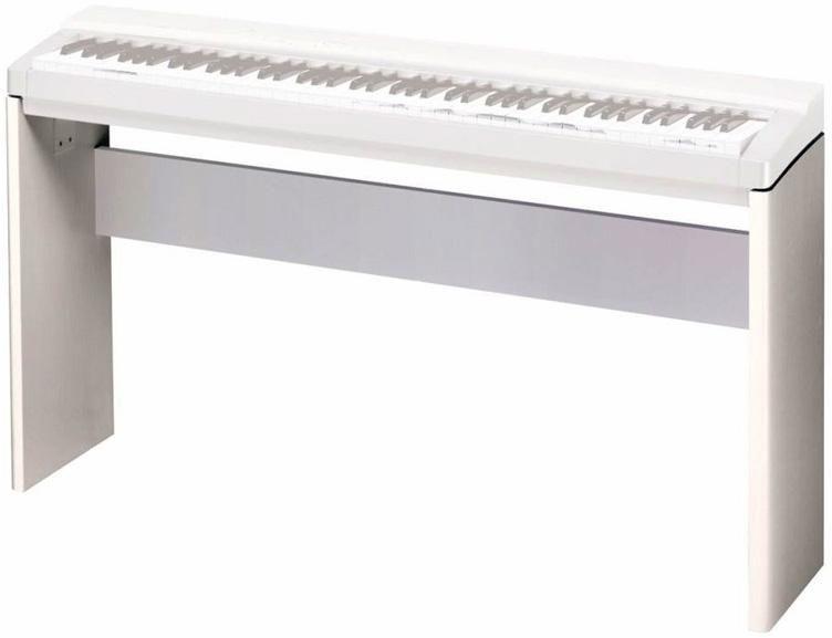 Стойка для цифровых фортепиано CASIO CS-67 PWE