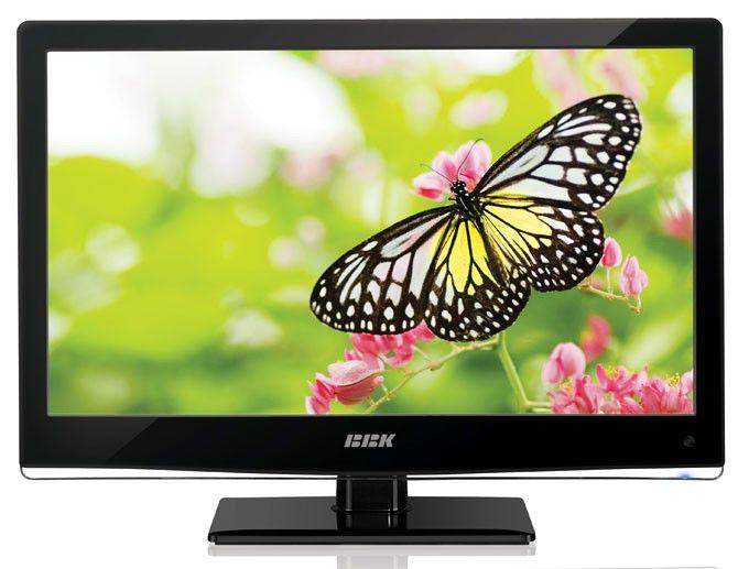 LED телевизор BBK LEM2449HD  23.6