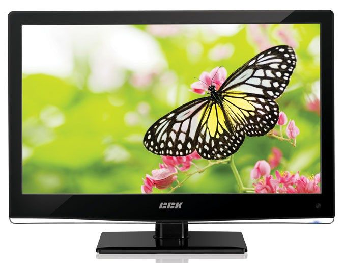"""LED телевизор BBK LEM3249HD  31.5"""", FULL HD (1080p),  черный"""