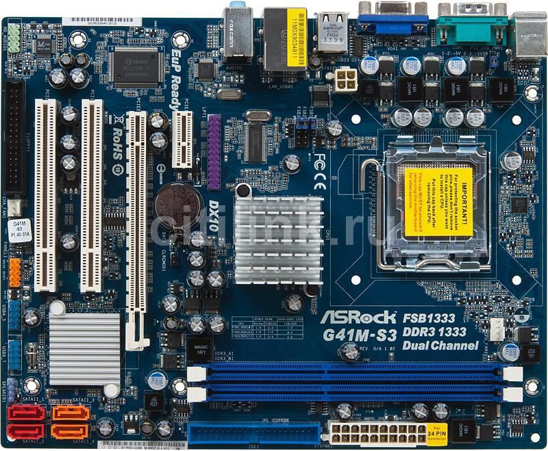 ASROCK G41M-S REALTEK DRIVERS FOR PC
