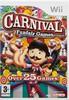 Игра NINTENDO Carnival: Funfair Games для  Wii Eng вид 1