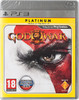 Игра SONY God of War 3 для  PlayStation3 Rus вид 1