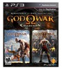 Игра SONY God of War Collection для  PlayStation3 Rus вид 1
