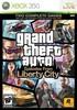 Игра SOFT CLUB Grand Theft Auto: Episodes from Liberty City для  Xbox360 Rus (документация) вид 1