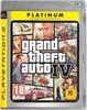 Игра SONY Grand Theft Auto IV (Platinum) для  PlayStation3 Eng вид 1