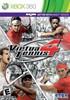 Игра MICROSOFT Virtua Tennis 4 для  Xbox360 Rus (документация) вид 1