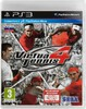 Игра SONY Virtua Tennis 4 для  PlayStation3 Rus (документация) вид 1