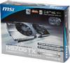 Видеокарта MSI GeForce GTX 570,  1.3Гб, GDDR5, OC,  Ret [n570gtx twin frozr iii/pe/oc] вид 7