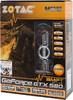 Видеокарта ZOTAC GeForce GTX 580,  3Гб, GDDR5, OC,  Ret [zt-50104-10p] вид 7