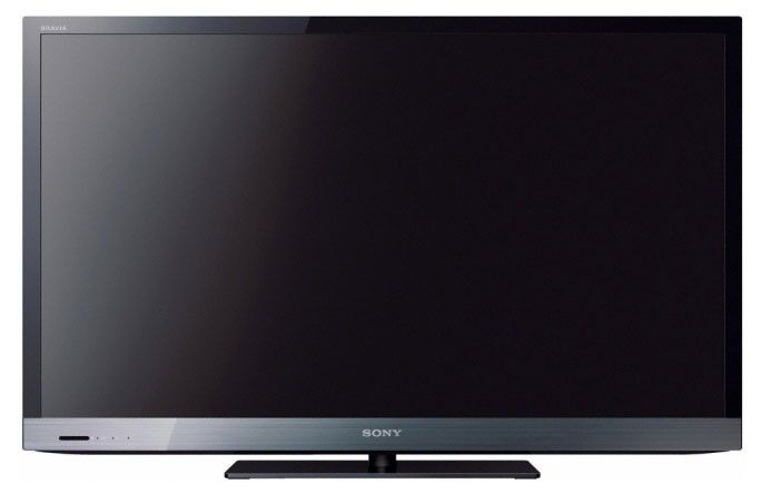 LED телевизор SONY BRAVIA KDL-40EX521
