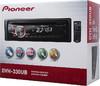 Автомагнитола PIONEER DVH-330UB,  USB вид 8