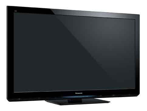 Плазменный телевизор PANASONIC VIERA TX-PR50U30  50