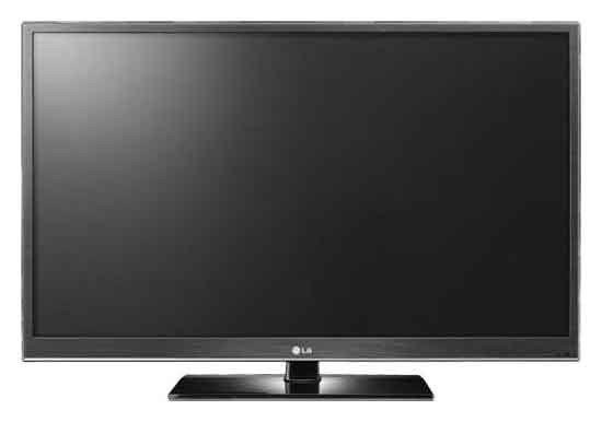 Плазменный телевизор LG 50PW451