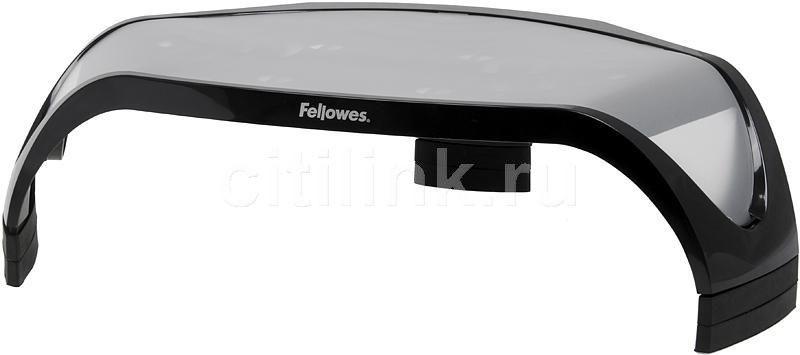 Подставка под монитор FELLOWES CRC80201,  для рабочего стола [fs-80201]