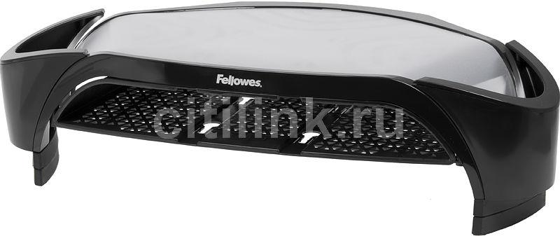 Подставка под монитор FELLOWES CRC80208,  для рабочего стола [fs-80208]