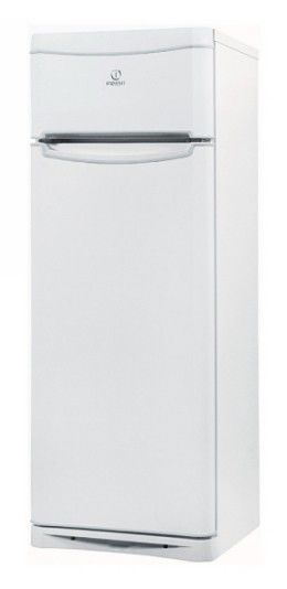 Холодильник INDESIT NTA 16 R,  двухкамерный,  белый