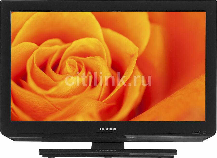 LED телевизор TOSHIBA REGZA 26EL833R