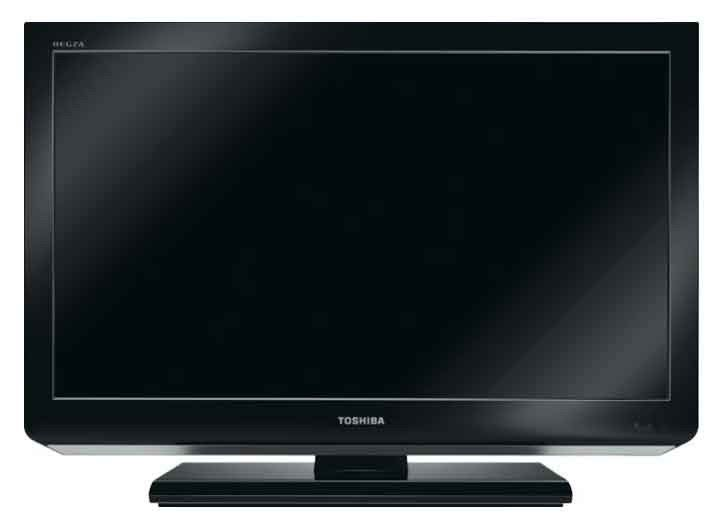 LED телевизор TOSHIBA REGZA 26DL833R  26