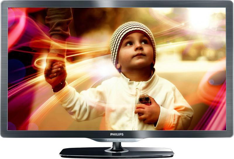 LED телевизор PHILIPS 55PFL6606H/60