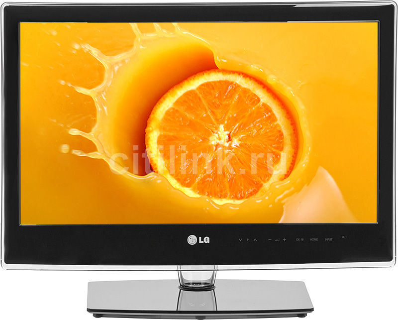 LED телевизор LG 19LV2500