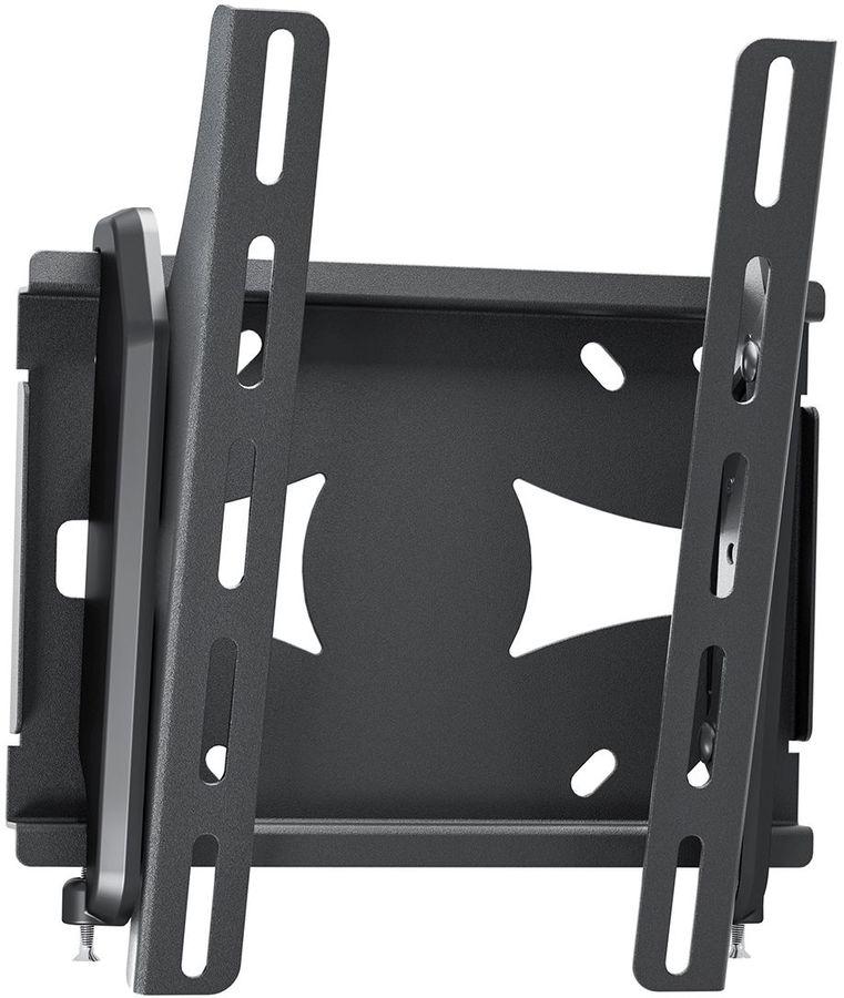 """Кронштейн для телевизора Holder LCDS-5010 черный металлик 20""""-40"""" макс.45кг настенный наклон"""