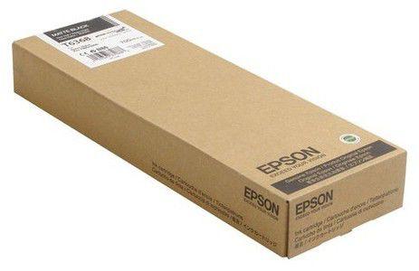 Картридж EPSON T6368 черный матовый [c13t636800]