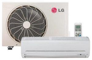 Сплит-система LG G09LHC (комплект из 2-х коробок)