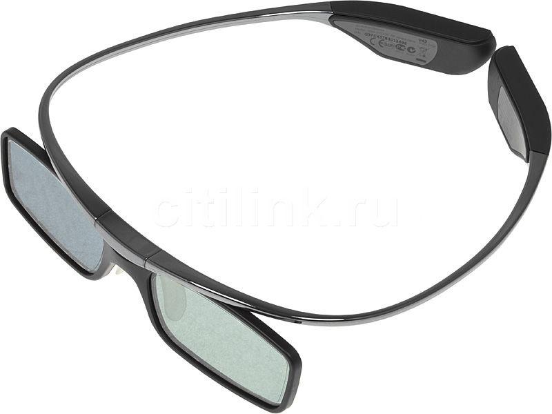 Очки 3D SAMSUNG SSG-3700CR,  черный