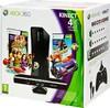 Игровая консоль MICROSOFT Xbox 360 S4G-00039, черный вид 8