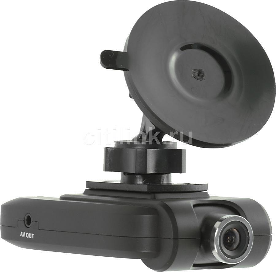 Видеорегистратор DIGMA DVR-106G черный