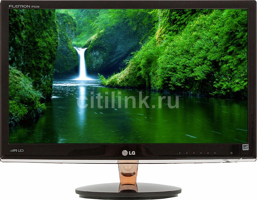 Монитор ЖК LG IPS236V-PN