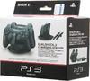 Зарядная станция SONY CECH-ZDC1E, для  PlayStation 3, черный [ps719161585] вид 5