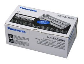 Фотобарабан(Imaging Drum) PANASONIC KX-FAD89A для KX-FL403RU [kx-fad89a7]Фотобарабаны<br><br>