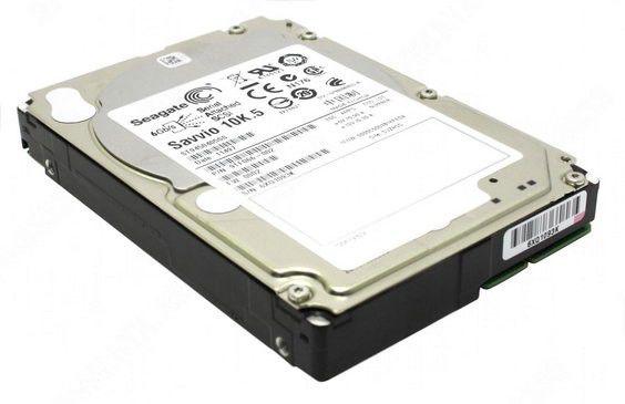 Жесткий диск Seagate Original SAS 450Gb ST9450405SS (10000rpm) 64Mb 2.5