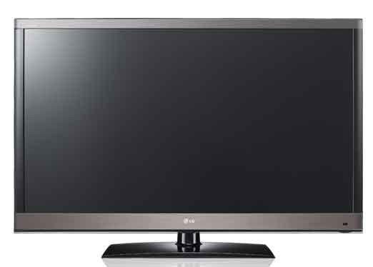 LED телевизор LG 42LV571S