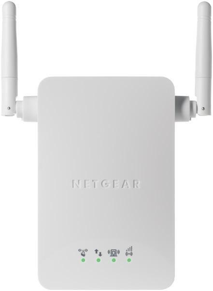 Повторитель беспроводного сигнала/мост NETGEAR WN3000RP-100PES