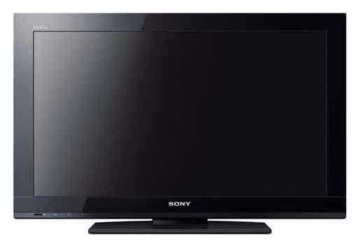 Телевизор ЖК SONY KDL26BX320  26