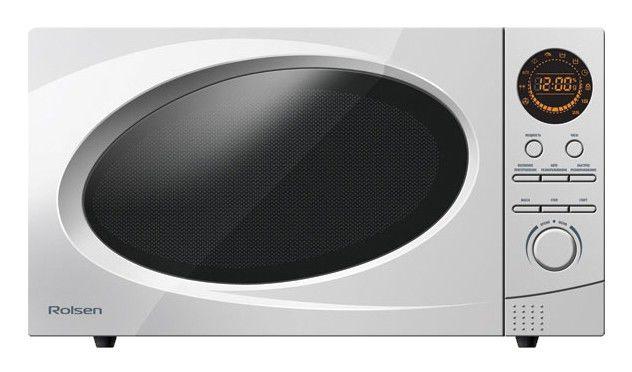Микроволновая печь ROLSEN MS1770TO, белый