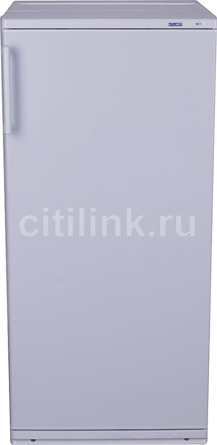Холодильник АТЛАНТ МХ 2822-80,  однокамерный, белый