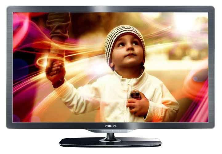 LED телевизор PHILIPS 46PFL6606H/60