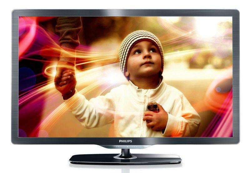 LED телевизор PHILIPS 40PFL6606H/60