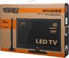 "LED телевизор MYSTERY MTV-2614LW  ""R"", 26"", HD READY (720p),  черный вид 11"