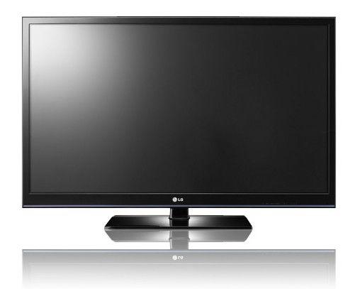 Плазменный телевизор LG 42PT352