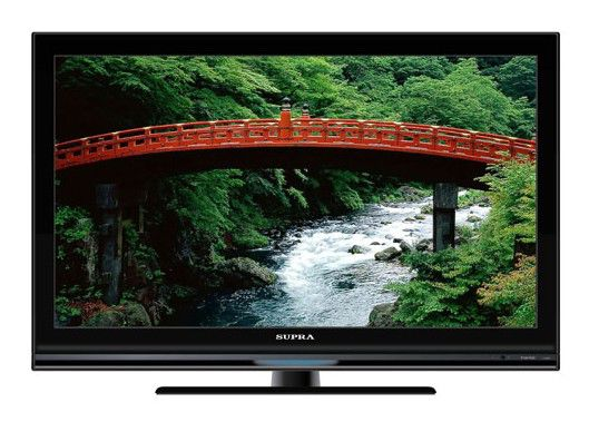 Телевизор ЖК SUPRA Tokyo STV-LC2604W