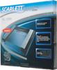 Весы SCARLETT SL1558, до 180кг, цвет: серебристый [sl-1558] вид 5