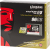 Накопитель SSD KINGSTON V+ 100 SVP100S2B/96G 96Гб, 2.5