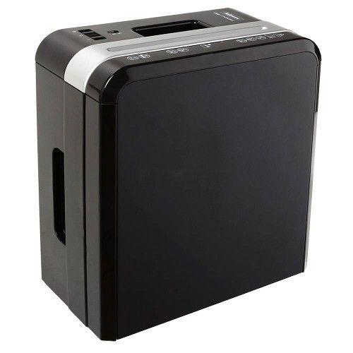 Уничтожитель бумаг FELLOWES PowerShred DS-700C,  уровень 3,  P-3,  4х46 мм [fs-34032]