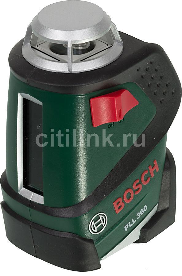 Лазерный нивелир BOSCH PLL 360 [0603663020]